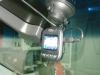 Установка видеорегистратора и радар-детектора на а/м Volvo XC90.jpg