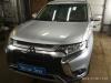 Ustanovka vedeoregistratora i radar-detektora na Mitsubishi Outlander