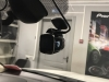 Установка видеорегистратора на Mitsubishi Outlander (2)