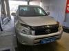 Ustanovka videoregistratora na Toyota RAV 4
