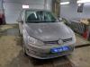 Установка видеорегистратора на Volkswagen Golf
