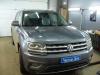 Установка видеорегистратора на Volkswagen Teramont