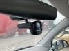 Установка видеорегистратора с радар-детектором на VW Multivan (3)