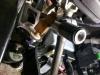 Установка замка Гарант на рулевой вал а/м Honda CR-V.jpg
