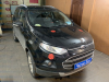 Ustanovka zamka KPP na Ford EcoSport