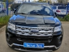 Ustanovka zamka KPP na Ford Explorer