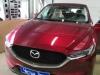 Ustanovka zamka KPP na Mazda CX-5
