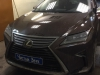 Установка замка на КПП а/м Lexus RX.jpg