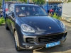 Установка замка на КПП ам Porsche Cayenne. (1).jpg