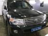 Установка замка на КПП и на руль а/м Toyota Land Cruiser 200.jpg
