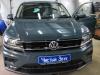 Ustanovka zamka na rulevoi val, vedeoregistratora i radar-detektora na Volkswagen Tiguan