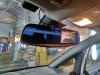 Установка зеркала-регистратора на Opel Zafira