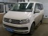 Volkswagen Caravelle ustanovka signalizacii Prizrak 8GL, videoregistratora