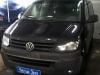 Volkswagen Caravelle ustanovka signalizacii StarLine A93