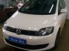 Volkswagen Golf Plus ustanovka signalizacii StarLine A93