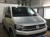 Volkswagen Multivan shumoisoliatsia dverei i ustanovka koaksialnih dinamikov