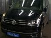 Volkswagen Multivan ustanovka signalizacii Prizrak 830