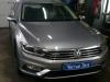 Volkswagen Passat ustanovka signalizacii StarLine S96