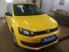 Volkswagen Polo ustanovka golovnogo ustroistva Pioneer MVH-G210BT