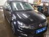 Volkswagen Polo ustanovka setki v bamper
