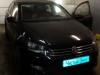 Volkswagen Polo ustanovka signalizacii StarLine E96, videoregistratora i datchikov parkovki
