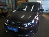 Volkswagen Polo ustanovka visokochastotnih dinamikov Hertz