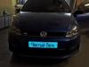 Volkswagen Polo ustanovka zamkana AKPP