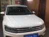 Volkswagen Tiguan ustanovka kombo-ustroistva NEOLINE X-COP 9000C