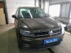Volkswagen Tiguan ustanovka videoregistratora
