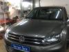 VW Tyaper ustanovka videoregistratora i radar-detektora