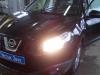 Замена ламп в фарах а/м Nissan X-Trail.JPG