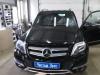 Замена штатной магнитолы Mercedes GLK (1)
