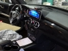Замена штатной магнитолы Mercedes GLK (2)