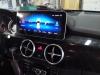 Замена штатной магнитолы Mercedes GLK (3)