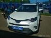 головное устройство Яндекс Авто на Toyota Rav-4 3 (1)