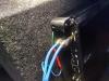 Замена силового провода на усилитель,пайка RCA коннекторов на Toyota Carina