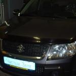 ustanovka signaliz na Suzuki (1)