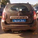 Peretyagka ruly Renault Daster (2)