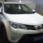Ustanovka signalizas na Toyota Rav 4 (1)