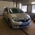 Shumka Renault Logan (20)