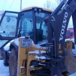 ustanovka trans kontroly na traktor Volvo (3)