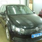 Shumoizoliciy Volkswagen Polo (1)