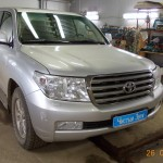 Toyota Land Cruiser Prado 120 (1)
