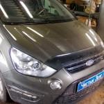 Замена и регулировка фар на ам Ford S-MAX. (1)