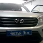 Установка Combo-устройства на ам Hyundai Creta. (1)