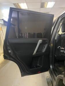 тонирование Toyota LC Prado 150 4