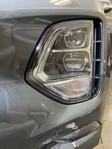 Бронирование на Hyundai SantaFe 4