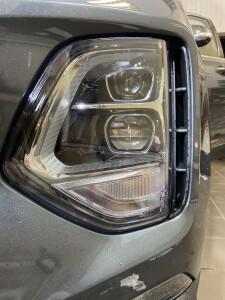 Бронирование на Hyundai SantaFe 5