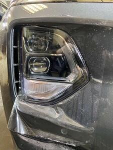 Бронирование на Hyundai SantaFe 6