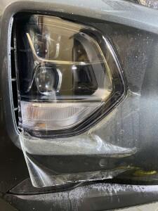 Бронирование на Hyundai SantaFe 7